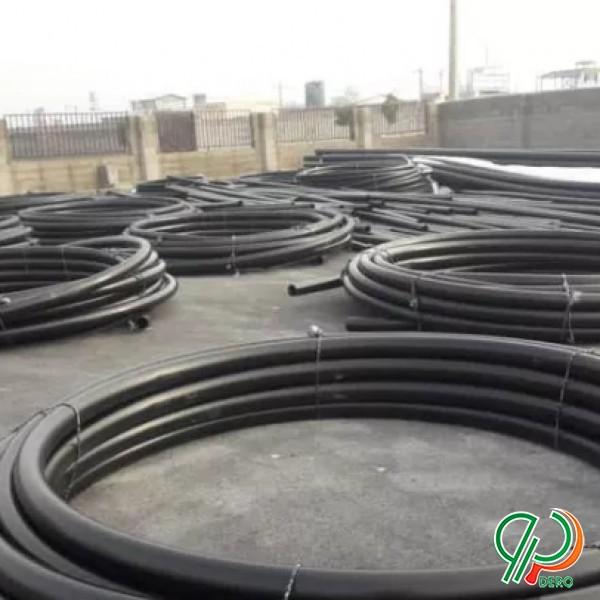 لوله های کشاورزی پلی اتیلن