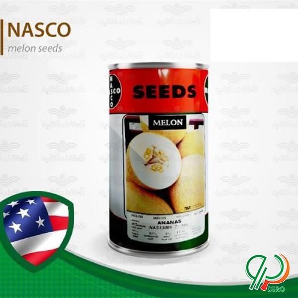 فروش بذر خربزه اناناسی الیت آمریکا