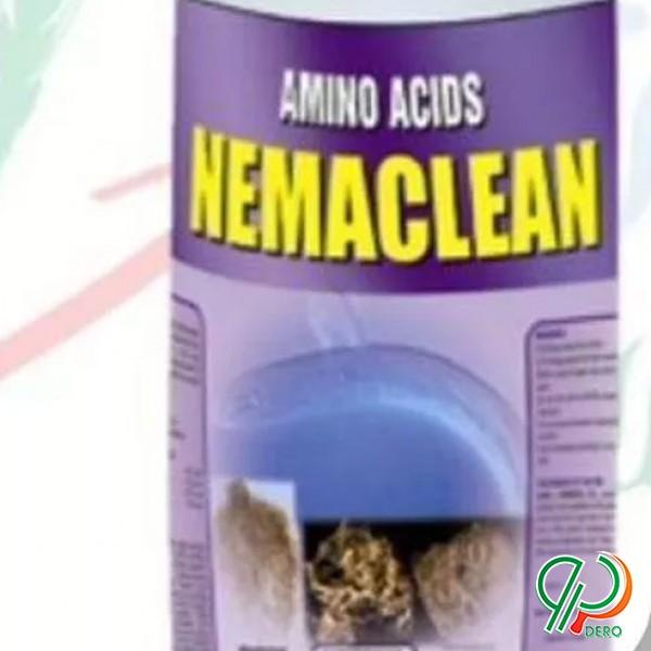 کود مایع نماتد کش نماکیلین محصول کشور اسپانیا