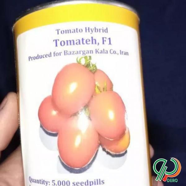 بذر گوجه f1هیبرید