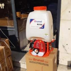 پمپ سمپاش بنزینی کولی