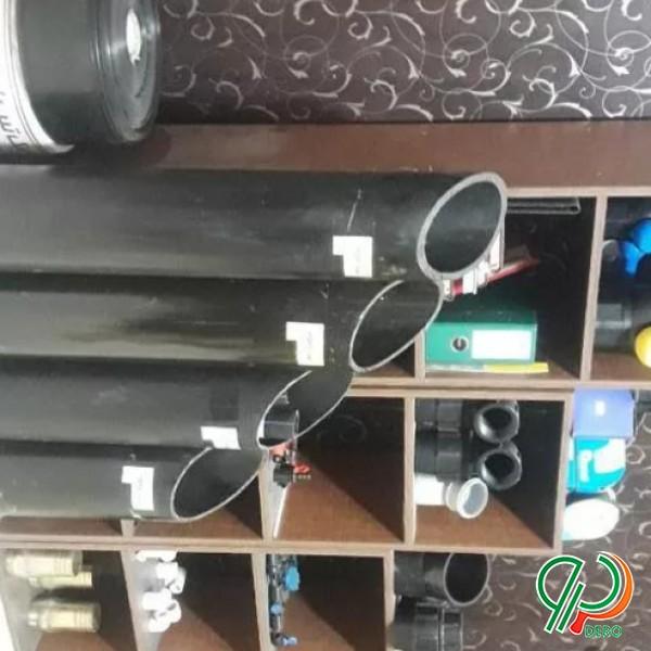 فروش لوله پلی اتیلن و اجرای آبیاری قطره ای