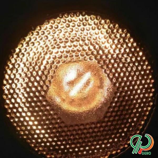 لامپ حرارتی و پرتو افکن گلخانهای