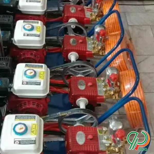 بورس سمپاش موتور برق سم پاش کشاورزی