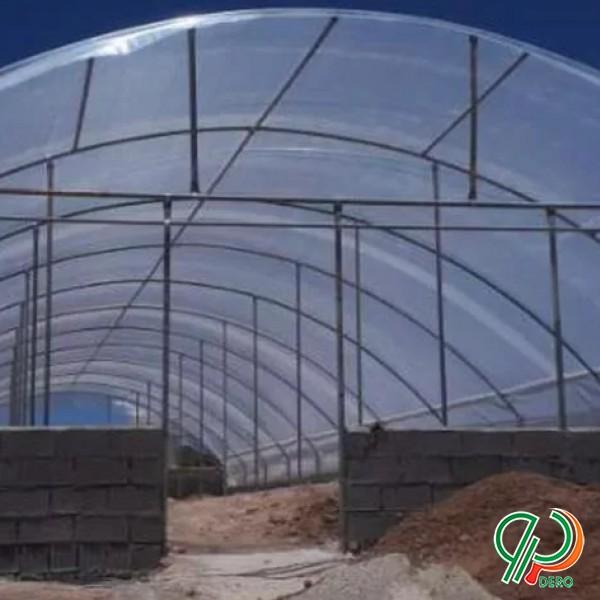 سازه گلخانه مدرن