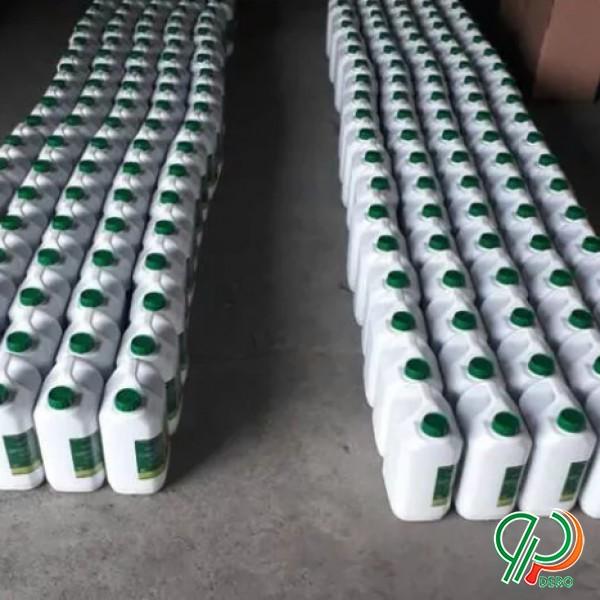 کود مایع اسید هیومیک غنی شده اریکا n.p.k