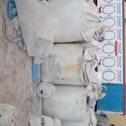 فروش سولفات پتاسیم با انالیز ۵۲ درصد K2Oو کلر زیر