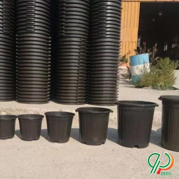 تولید و فروش عمده انواع گلدان های کشاورزی و گلخانه