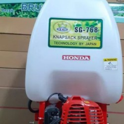 فروش سمپاش موتوری هندا(سم پاش هندا)25لیتری تایلندی