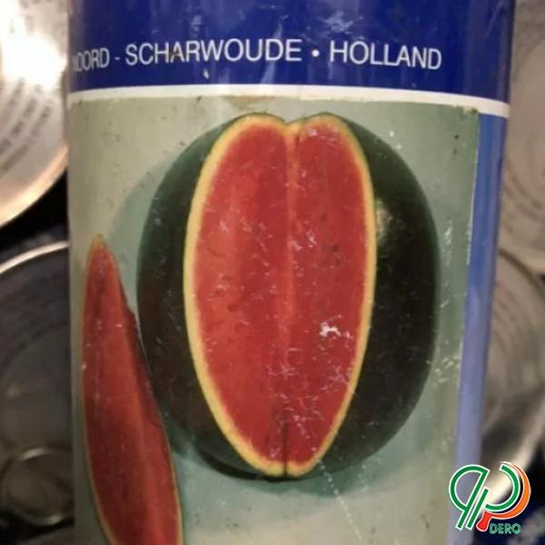 بذر هندوانه، کلم و گوجه فرنگی
