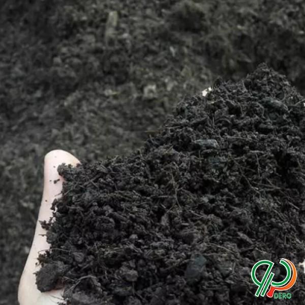 کود کمپوست خاک برگ جنگلی سلولزی(ارگانیک)
