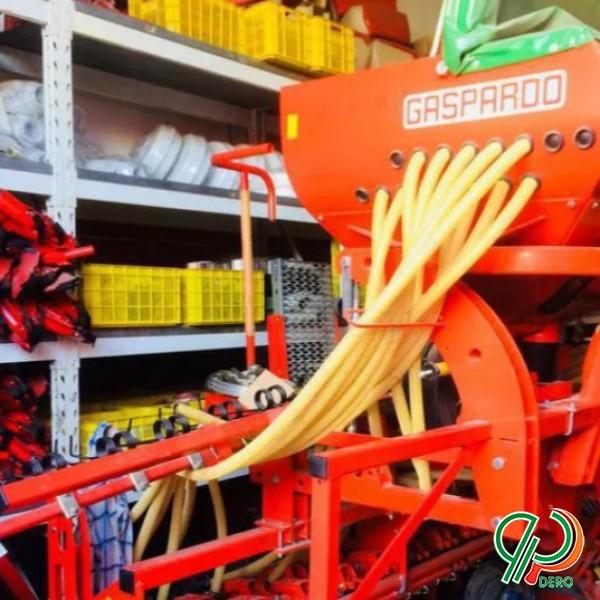 قطعات، لوازم یدکی و ادوات کشاورزی ماسکیو گاسپاردو
