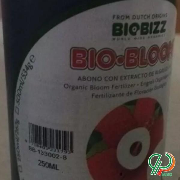 کود biobizz