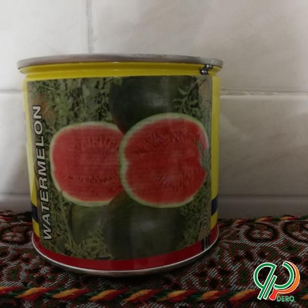 فروش بذر هندوانه وصیفی جات