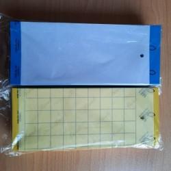 فروش کارت زرد و کارت آبی